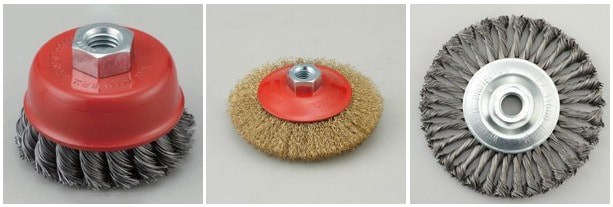 Category Wire Brush Abrasive Tools Manufacturer